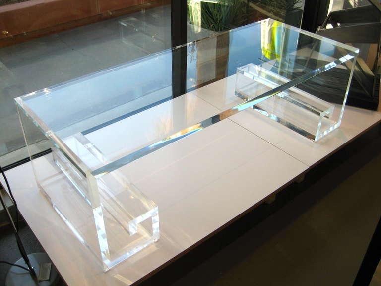 Decorum custom lucite bench.jpg