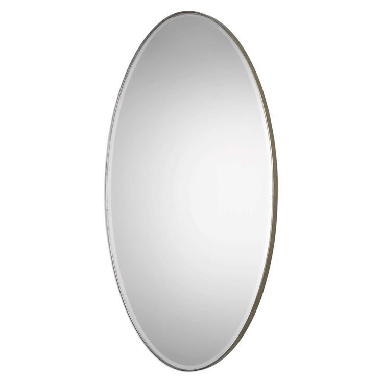 "Antique silver oval mirror 24"" by 48.jpeg"