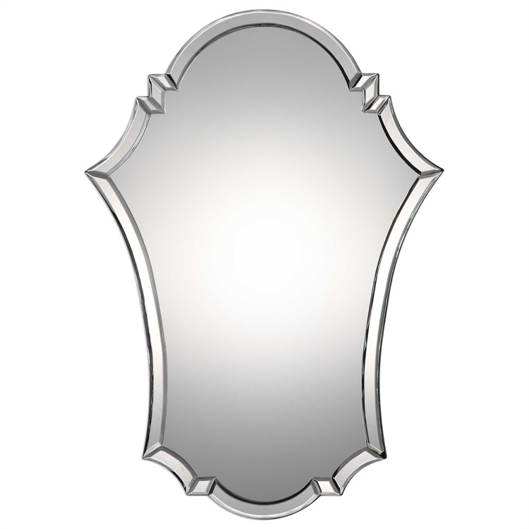 "Sleep bevelled frame mirror 21"" by 29.jpeg"