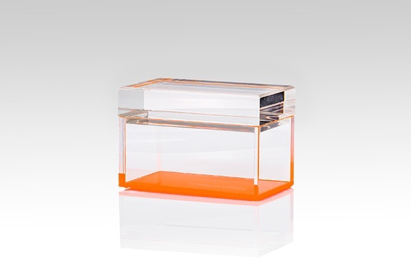 Decorum custom lucite boxes (available colours) Orange.jpg