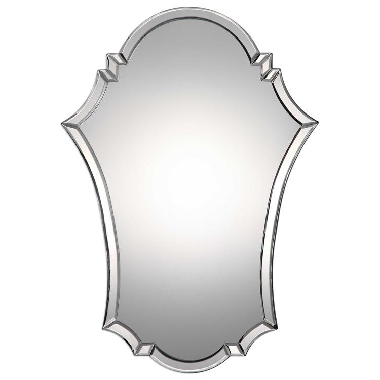 "Sleep Beveled Frame Mirror 21"" X 29.jpeg"