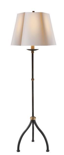 Contemporary gold_bronze floor lamp (can be ordered).jpg