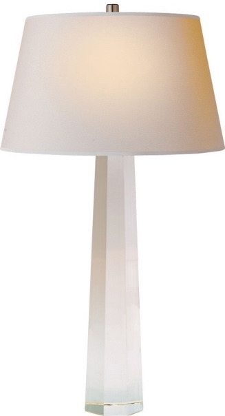 Contemporary Crystal Table Lamp (can be ordered).jpg