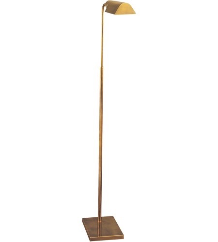 Contemporary Brass Adjustable Floor Lamp (can be ordered).jpg