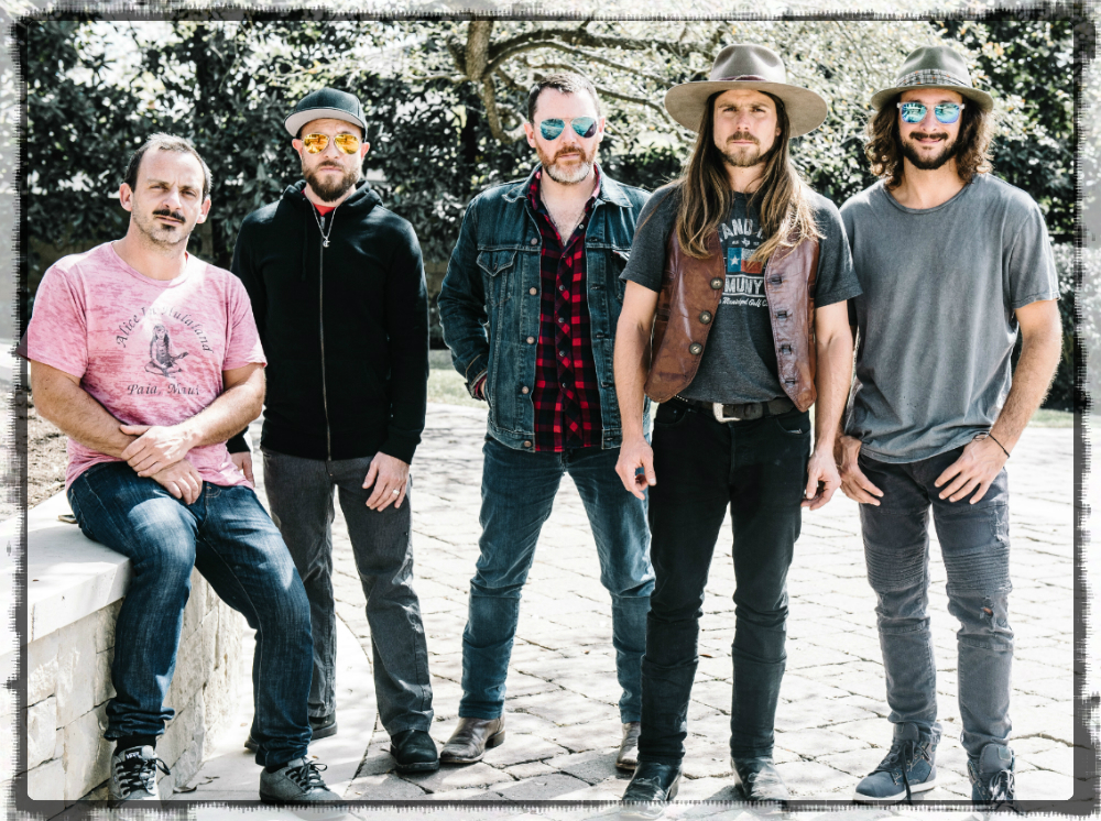 lukas nelson & promise of the real - Soulful Southern Rock