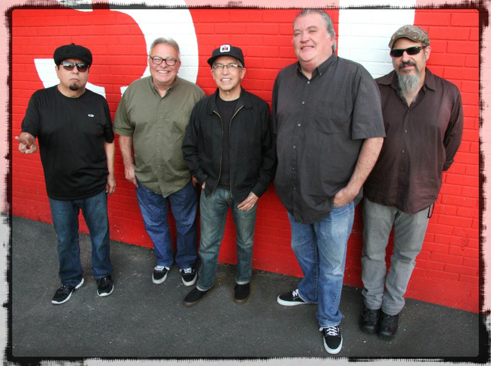 los lobos - Grammy Winning Eclectic American Rock