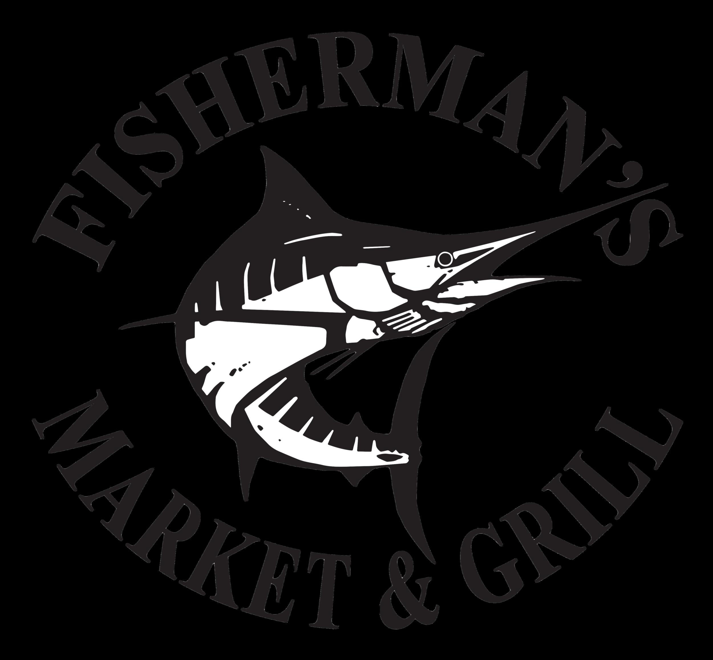 Fisherman's Circular Logo trans black.png