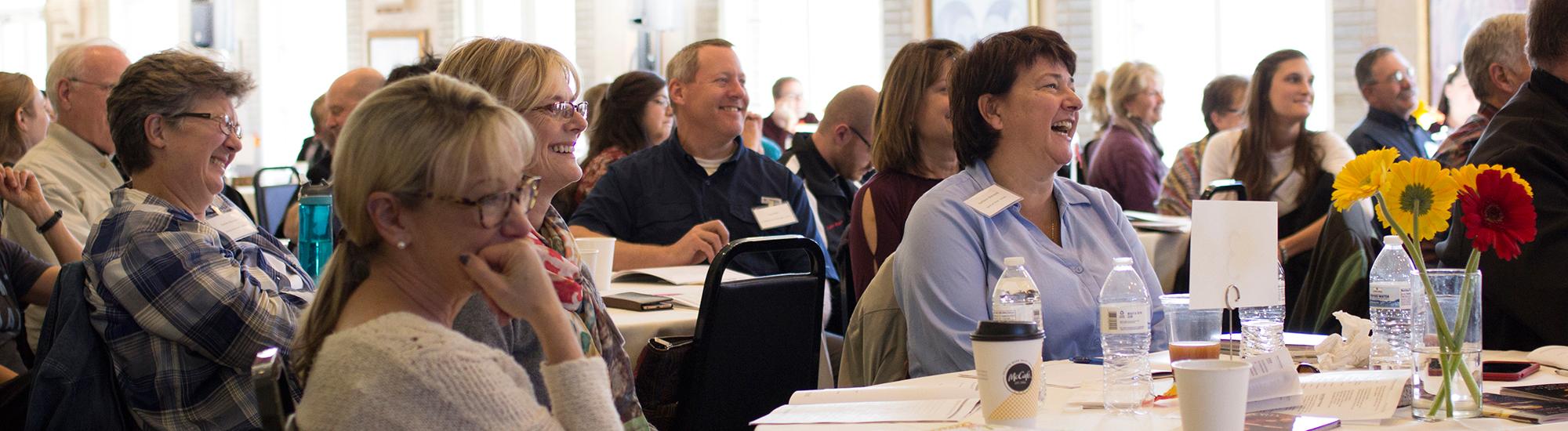 Conference Registration -
