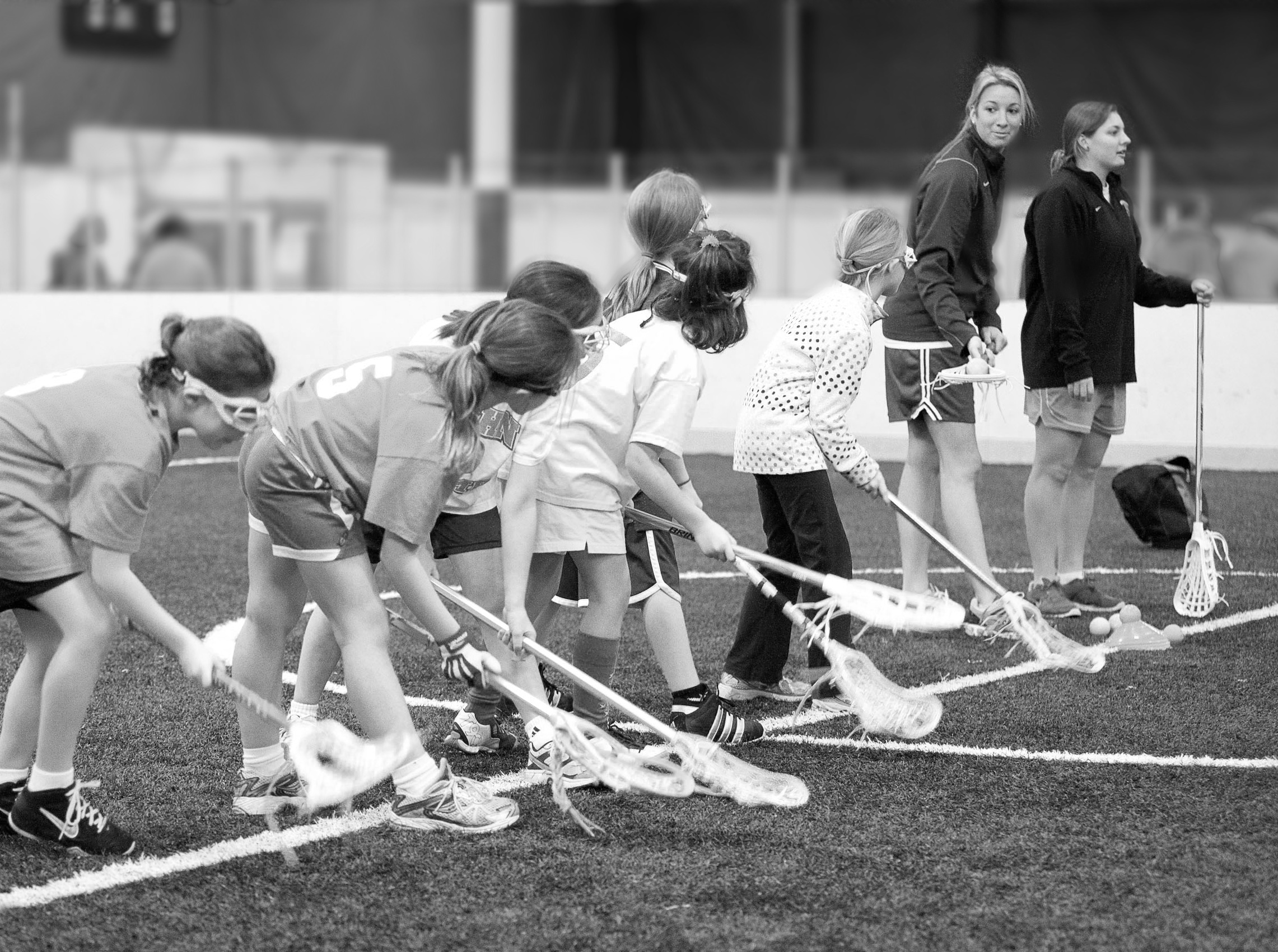MethodLax CLinics - Our clinics are focused on players who love the game of lacrosse and are looking to improve in the offseason. These clinics provide the ultimate flexibility and an opportunity to give players with multiple activities the chance to fit lacrosse into their schedule at least 1 day per week.