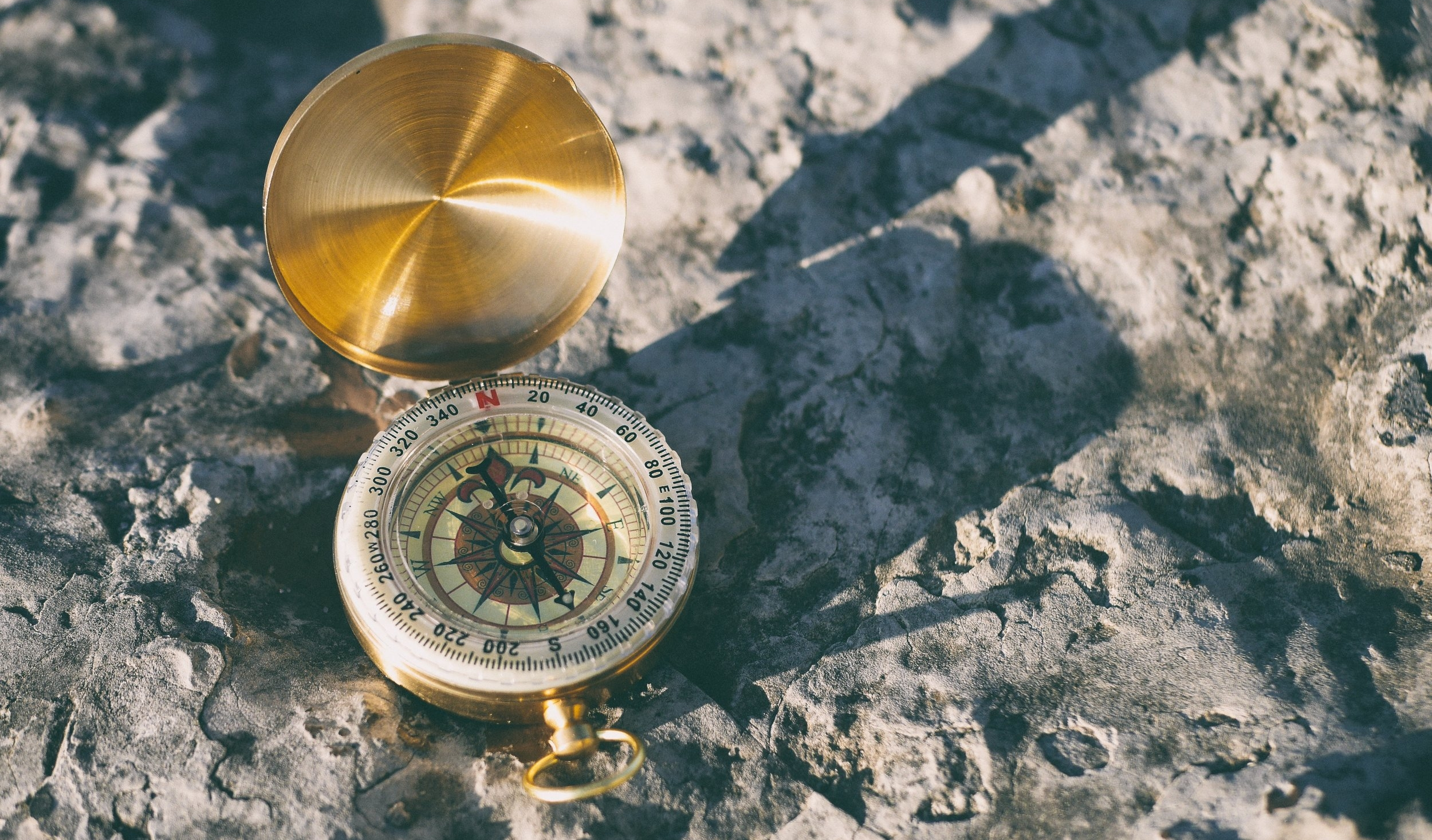 use a compass - What direction are you going in?Use frameworks & practices that support your personal direction. Provide yourself with a container for transformation and carry it with you wherever you go. Be sure to check in regularly to reacquaint yourself to your direction.
