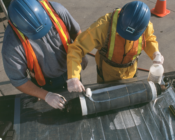 Link Pipe Grouting Sleeve Structural grout