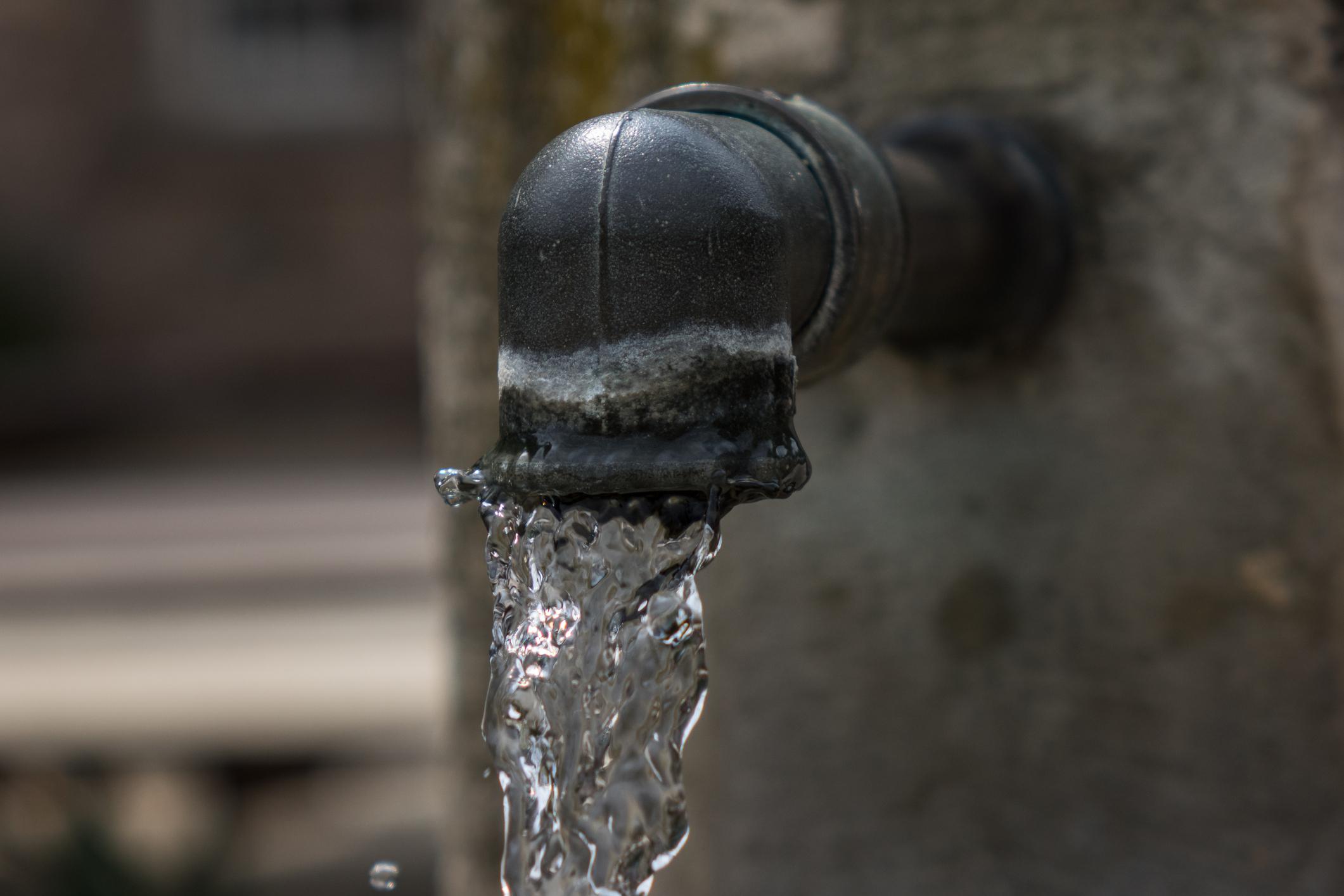 Potable Water -