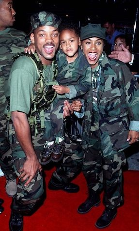 The family that fatigues together…