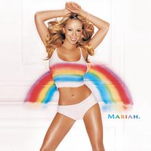 Mariah's 1999 release, Rainbow.