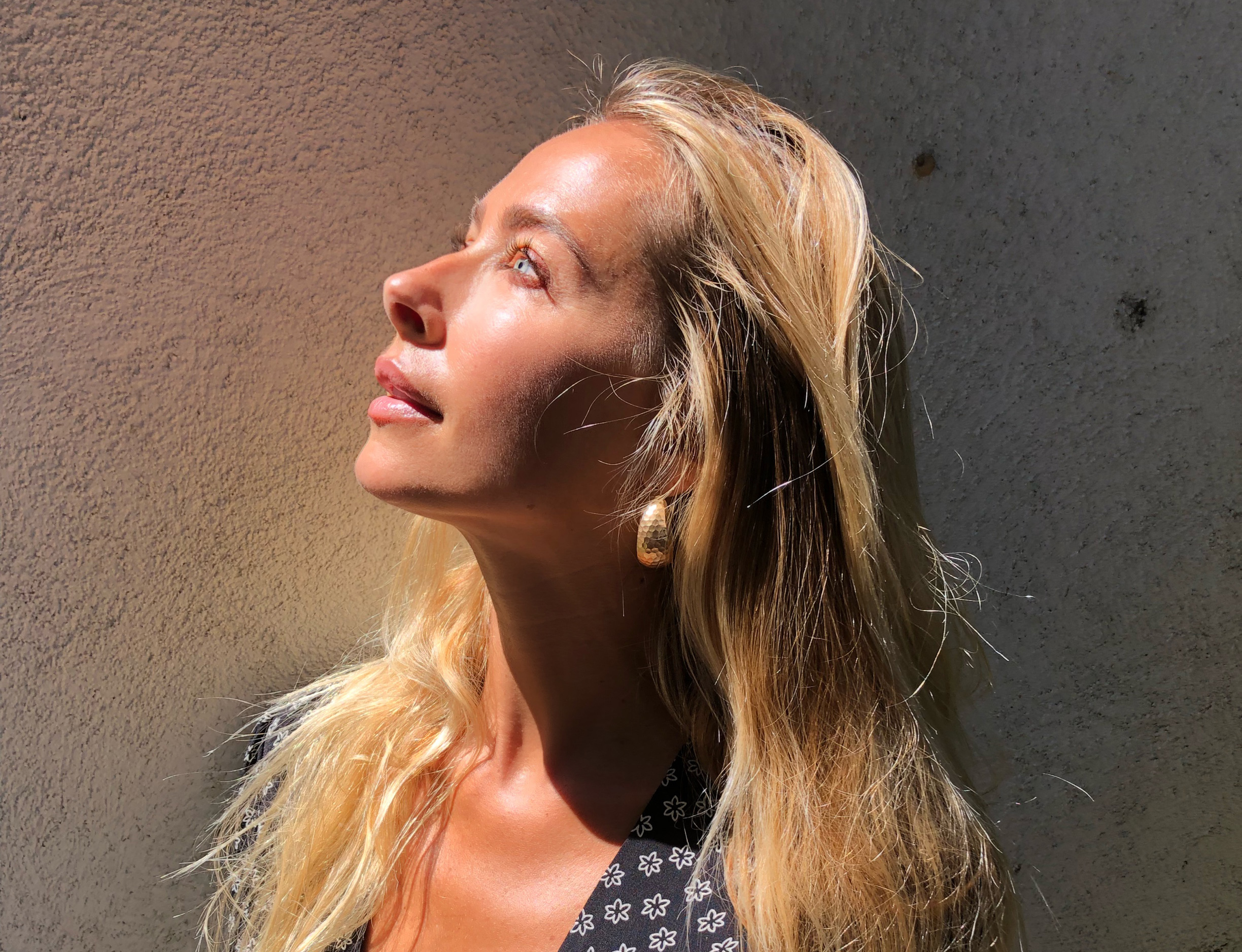 Stay Golden - What's the Golden Secret? We caught up with Jesse Golden, skincare guru and founder of The Golden Secrets to find out
