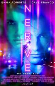 Nerve  :  Went in with low expectations and came out with mediocre vibes. It was an interesting concept that wasn't done justice in its execution.