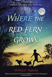 Where the Red Fern Grows  :  Yes, I am 26 and just read this book for the first time. As a way to get me back into the habit of reading I was on the lookout for a simple read from my list that had substance. This novel was just that, a fun adventure that hits all the right emotional chords. I am sure most of you know this already since it is a staple of grade school language arts classes.