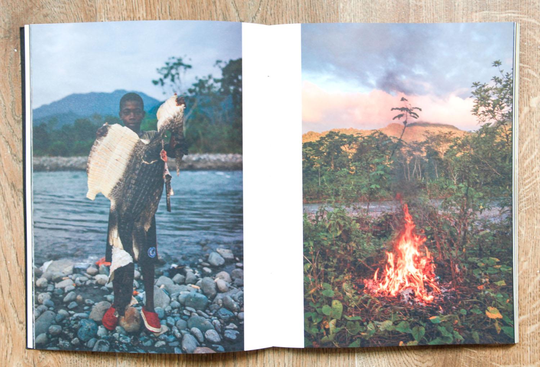 Fotolibro colombiano - El resto es selva- Sebastian Villegas-3.jpg