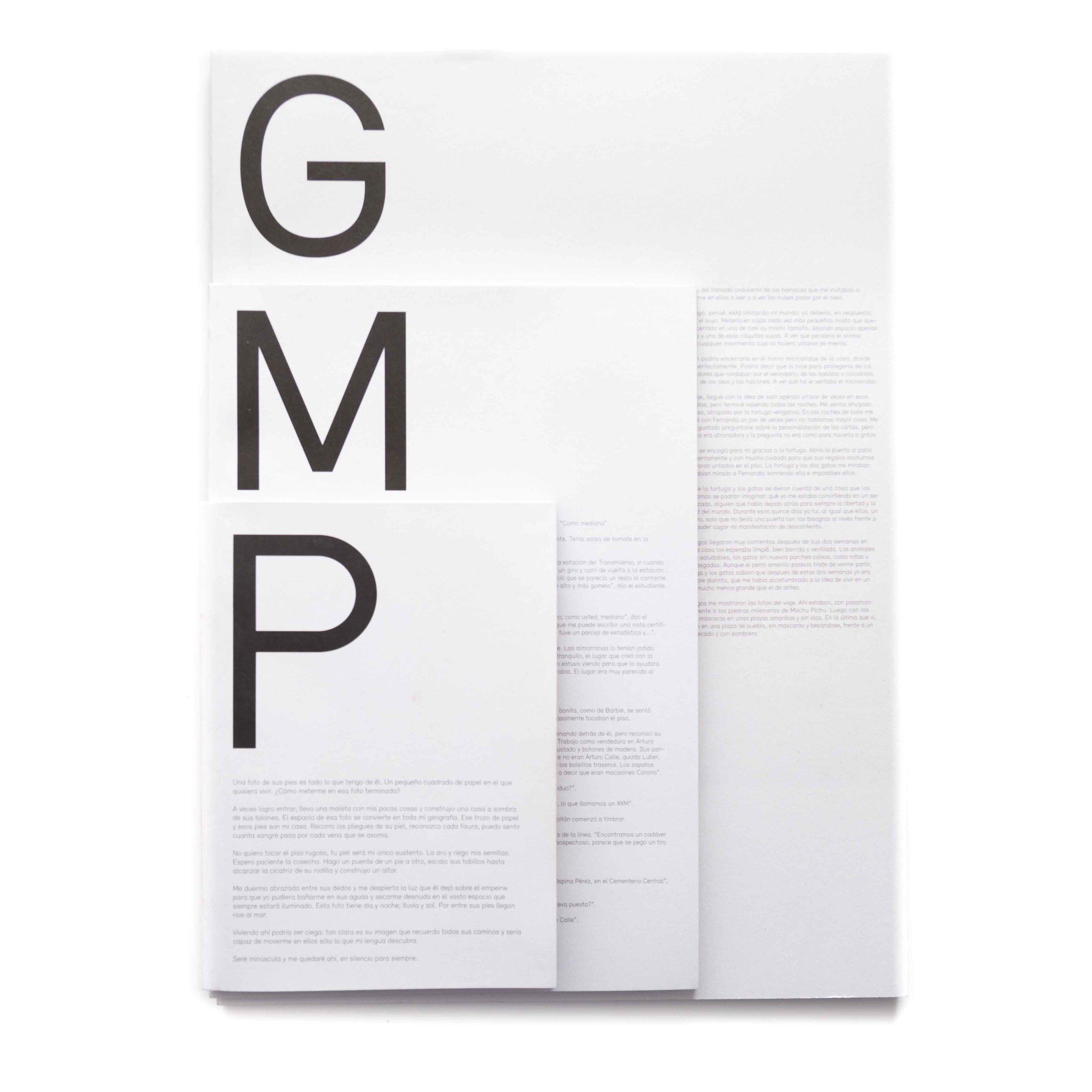 GMP - Fotolibros Colombianos  - Varios Autores-8697-01.jpg