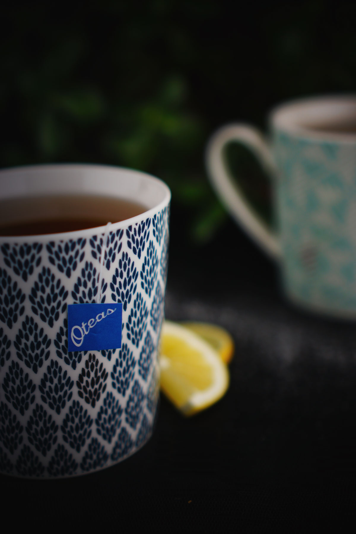 Strength in every sip. - Beyond the calming benefits and sleep aids associated with traditional herbs like chamomile, OTeas health and wellness teas can ease digestion,help regulate blood sugar, promote immunity, reduce anxiety and improve skin and bone health. If that sounds like we have super powers, that's basically because we do.