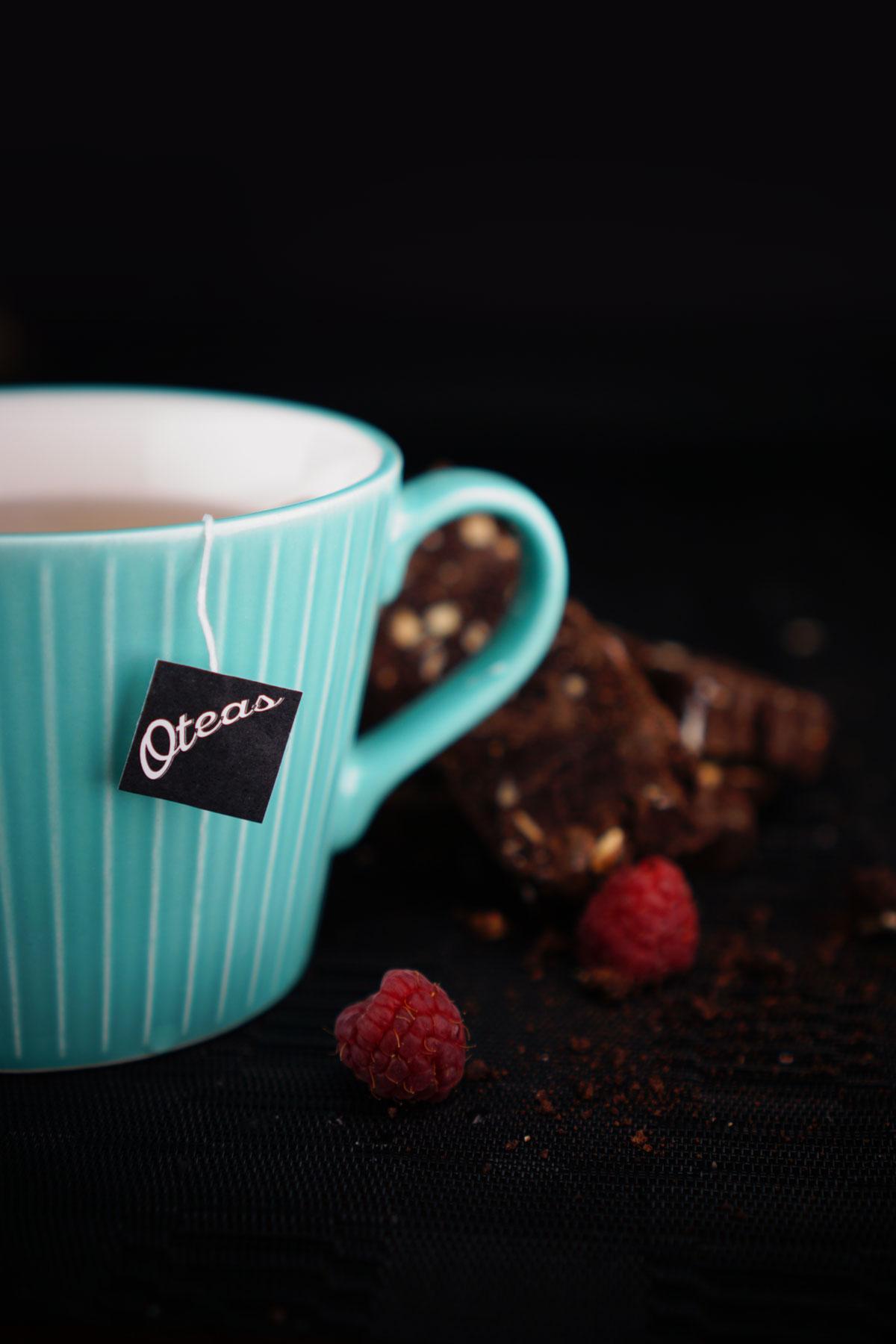 De nous pour vous. - Les ingrédients des thés OTeas proviennent du monde entier et sont soigneusement organisés en de séduisantes combinaisons. Comment allons-nous aboutir à notre prochaine saveur? Cela pourrait dépendre de vous. Suggérez un nouveau mélange qui enchante votre unique palette, nous nous ferons un plaisir de l'essayer.
