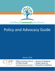 Policy and Advocacy Guide