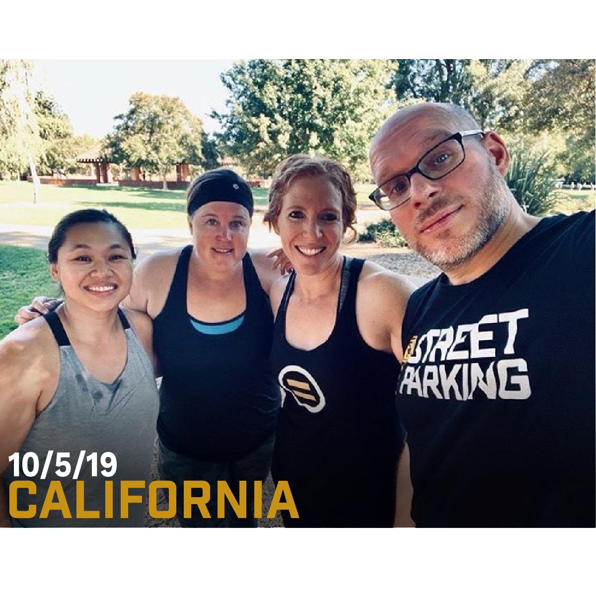 Oct 5, 2019 | California