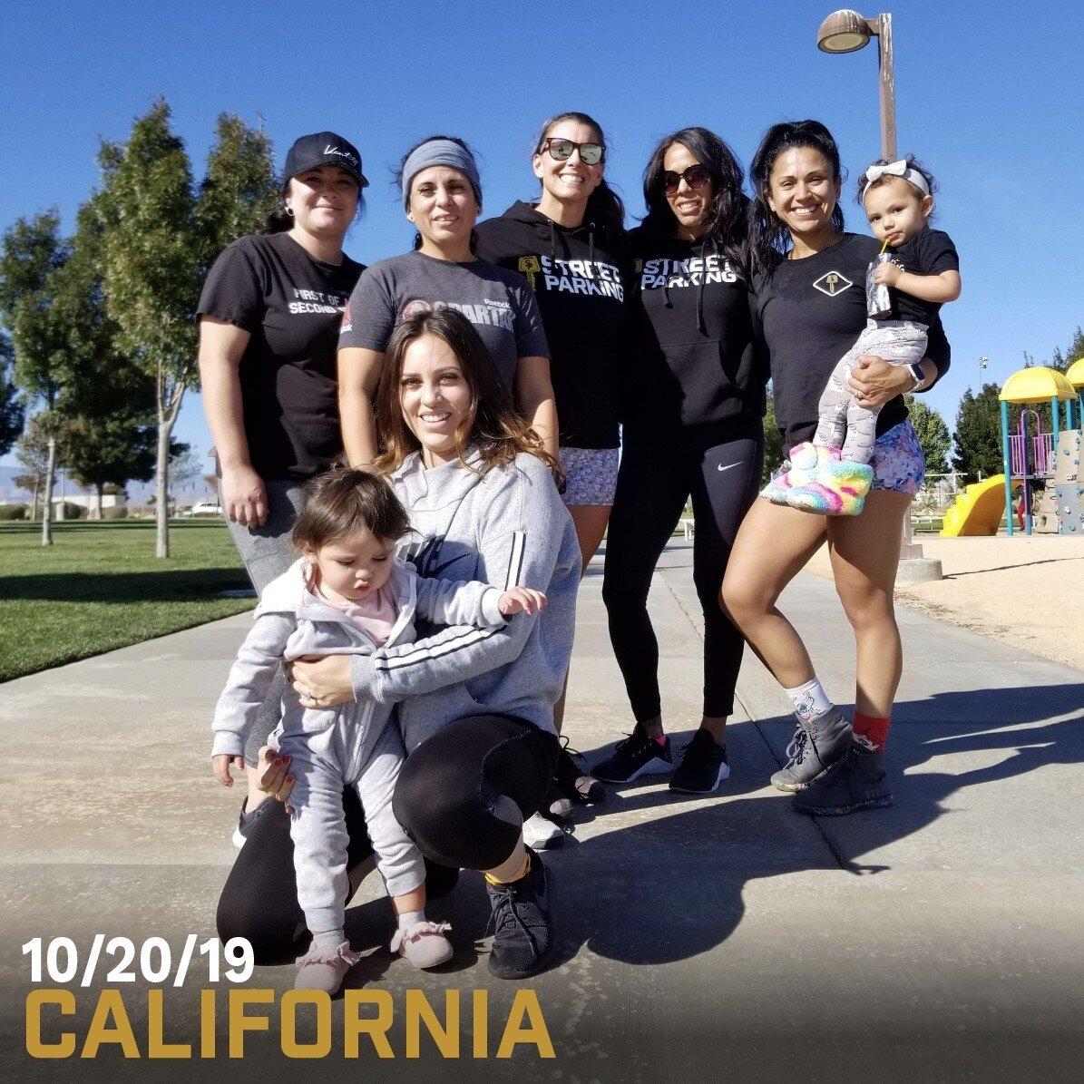 Oct 20, 2019 | Cali