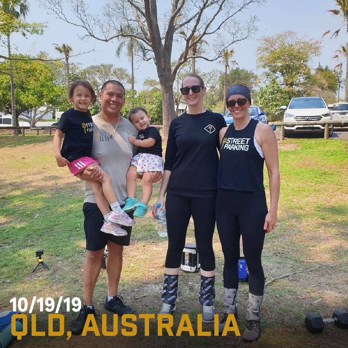 Oct 19, 2019 | Australia