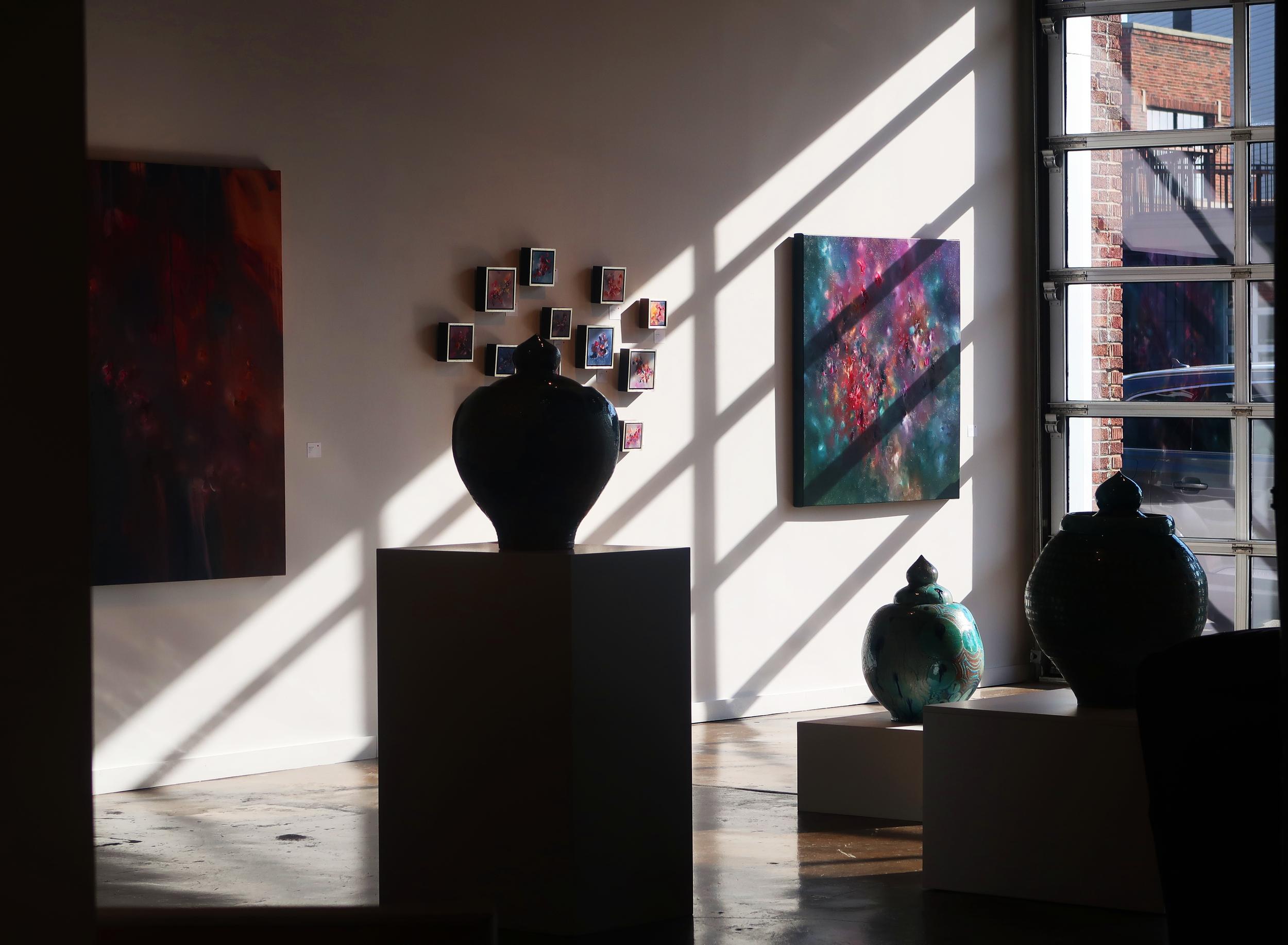 Gallery Shot December