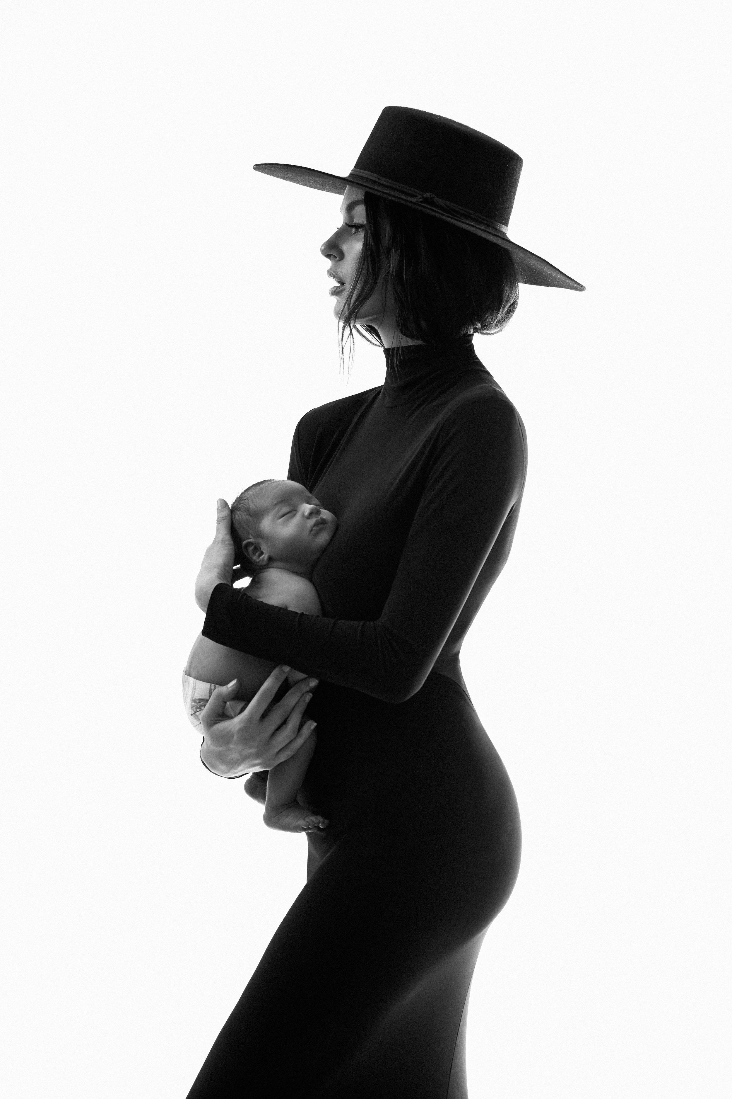 Nicole Trunfio  Baby pregnancy 3