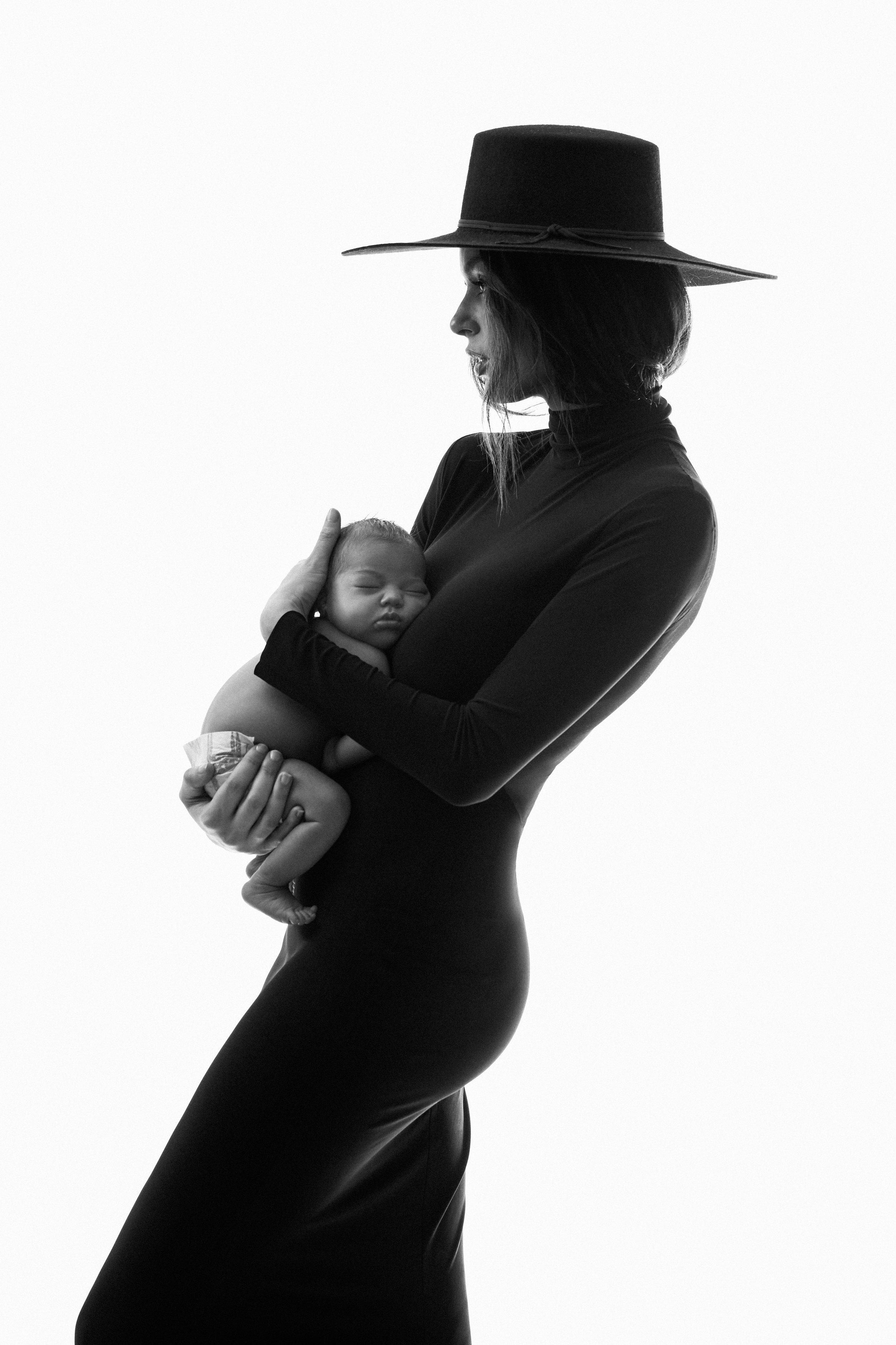Nicole Trunfio  Baby pregnancy 4