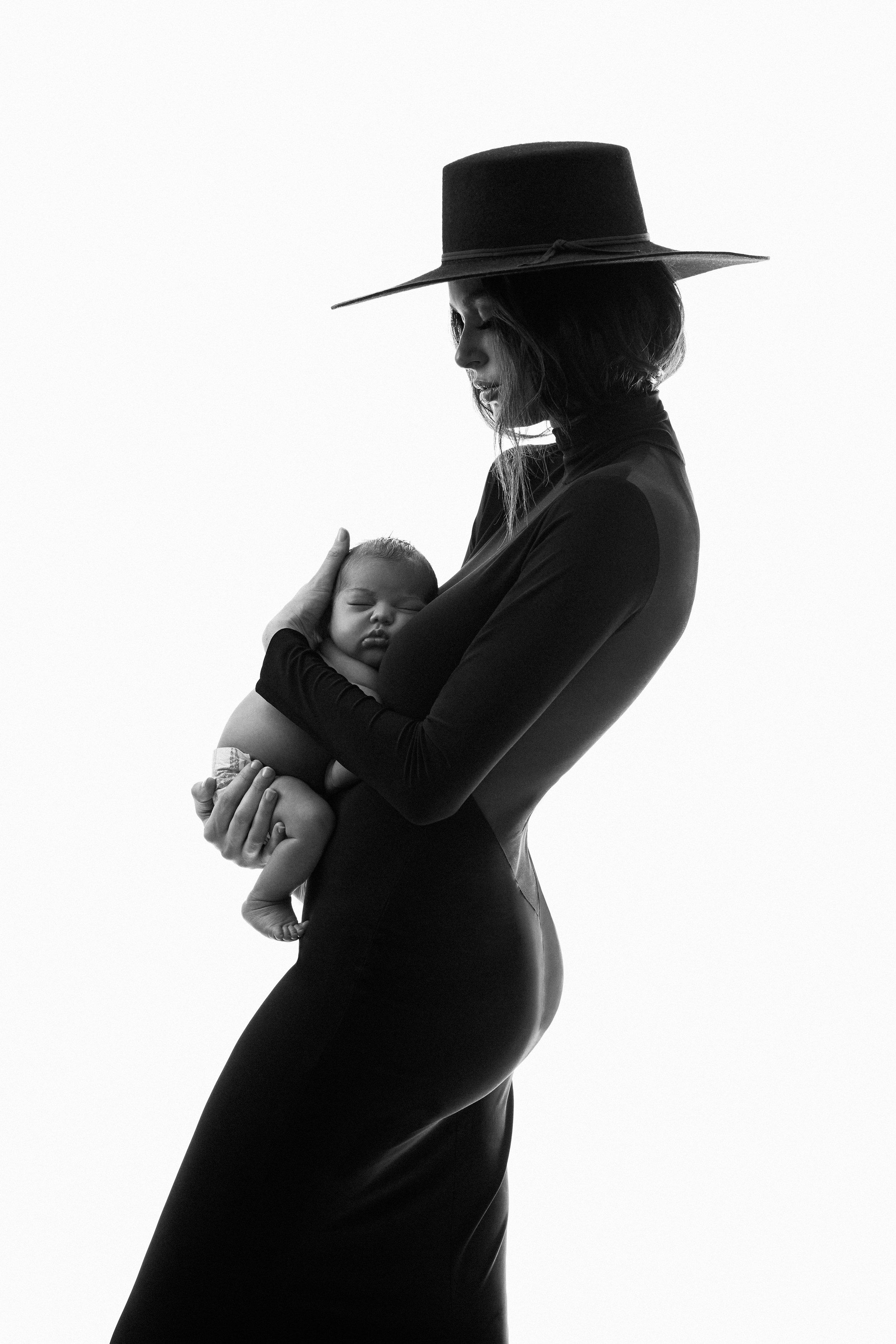 Nicole Trunfio  Baby pregnancy 5