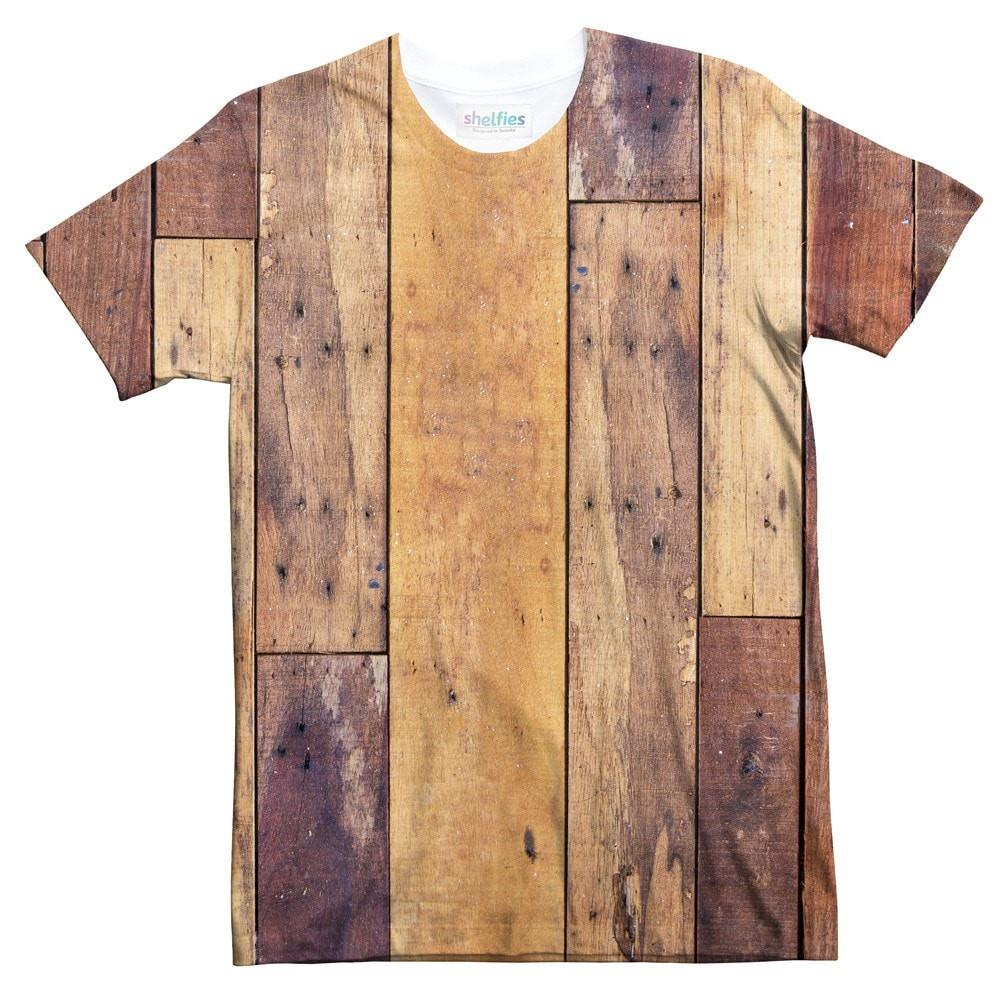Timbers shirt or Stumps shirt??