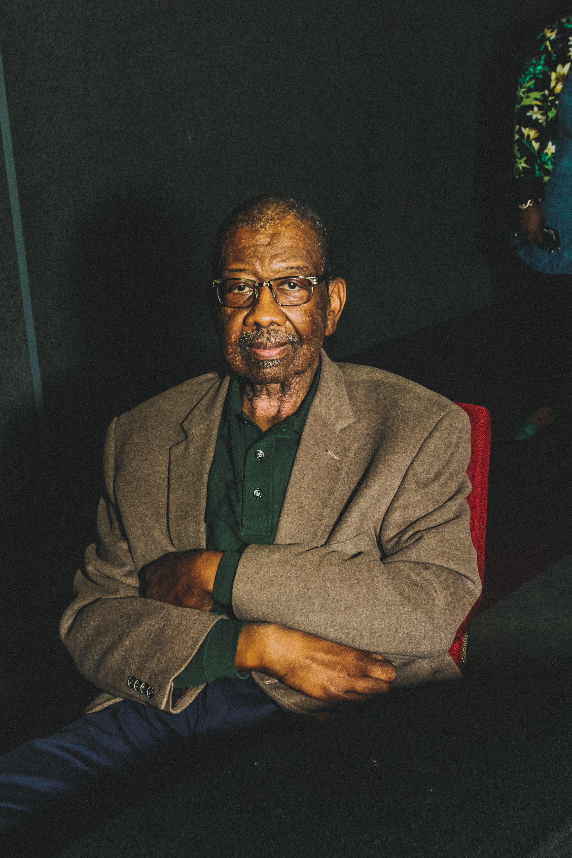 Dr. T Allen Bethel  Executive Committee Co-Chair