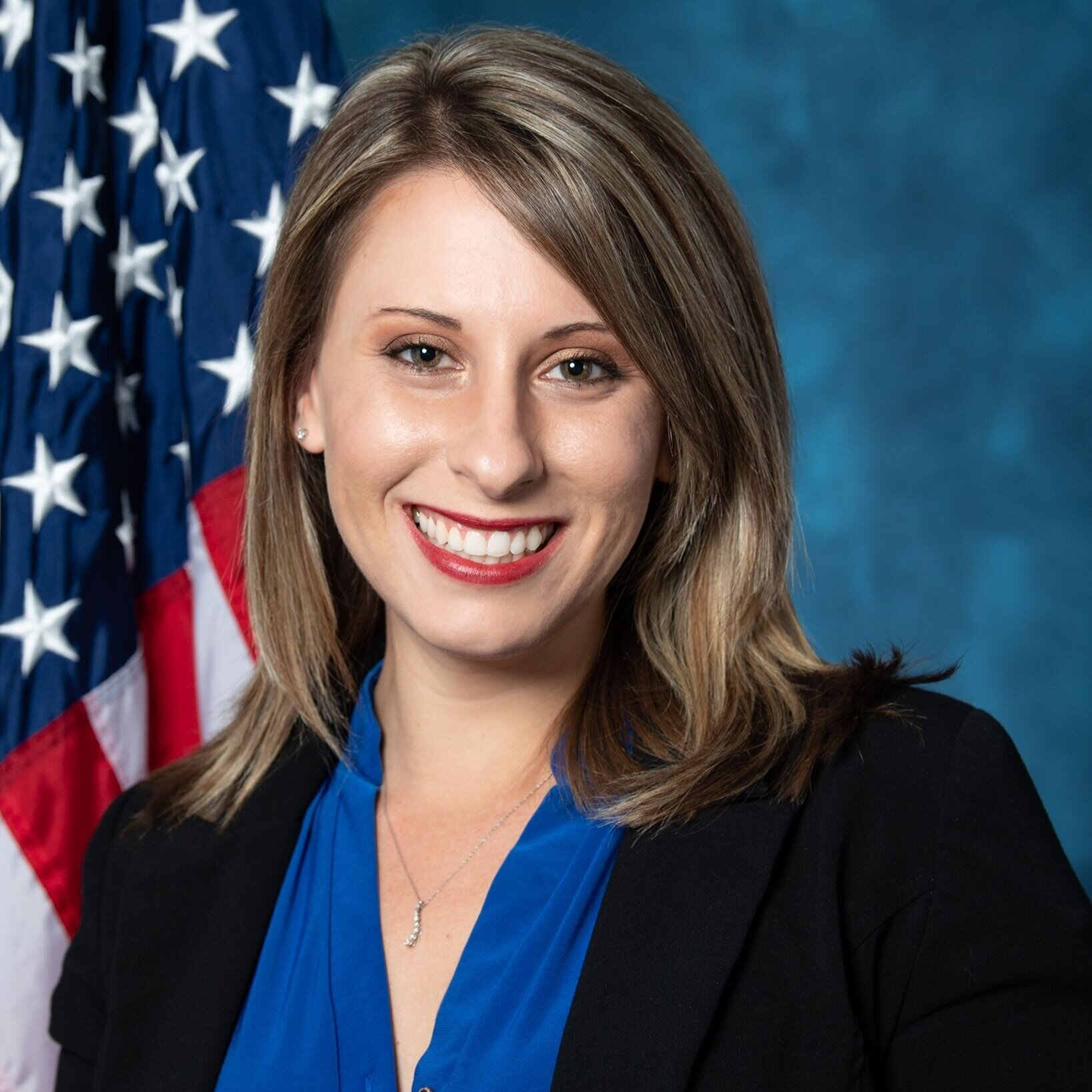 Rep. Katie Hill