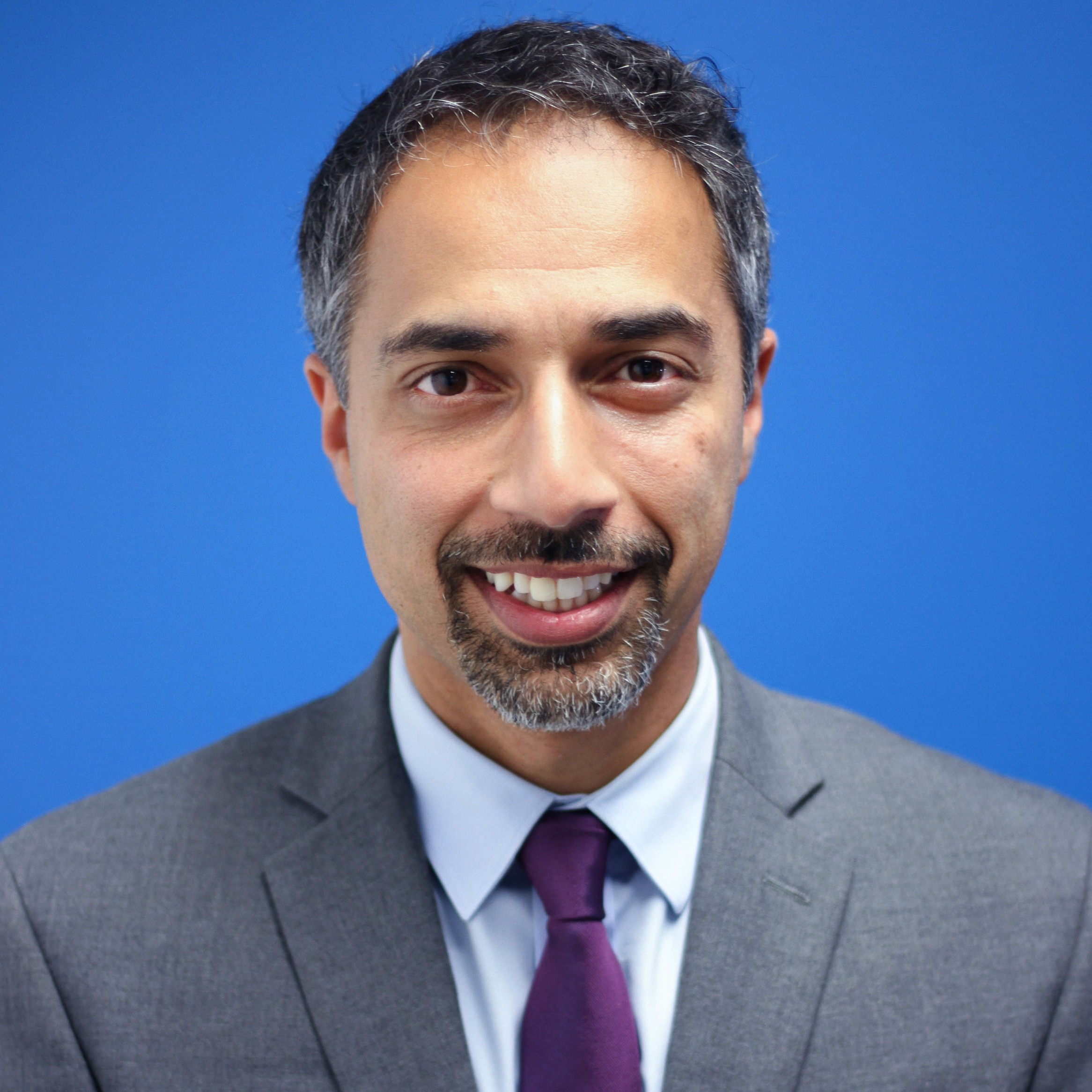 Trita Parsi, Quincy Institute