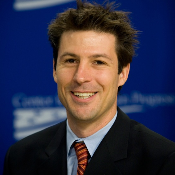 David Madland, Center for American Progress