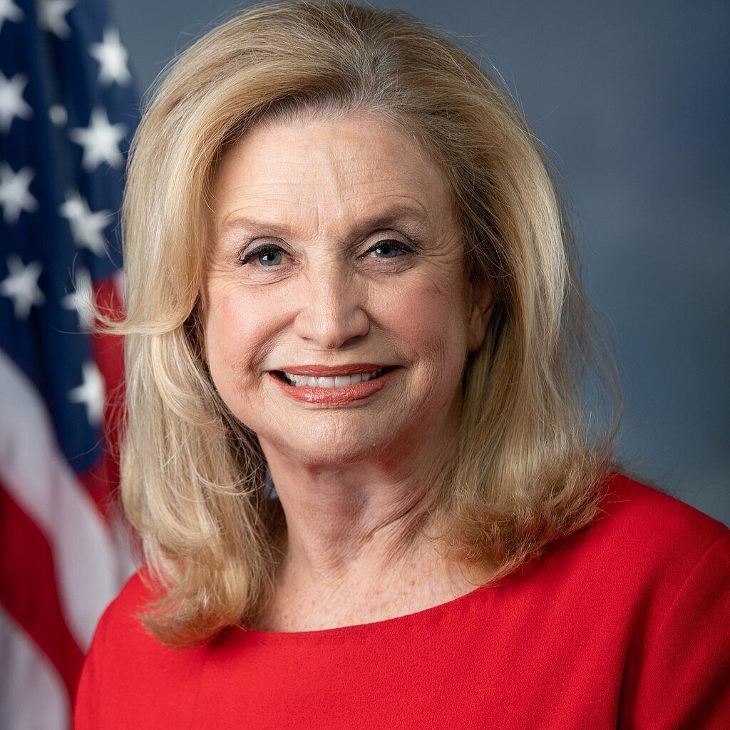 Rep. Carolyn Maloney