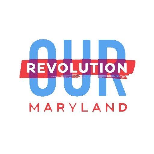 Our Revolution Maryland.JPG