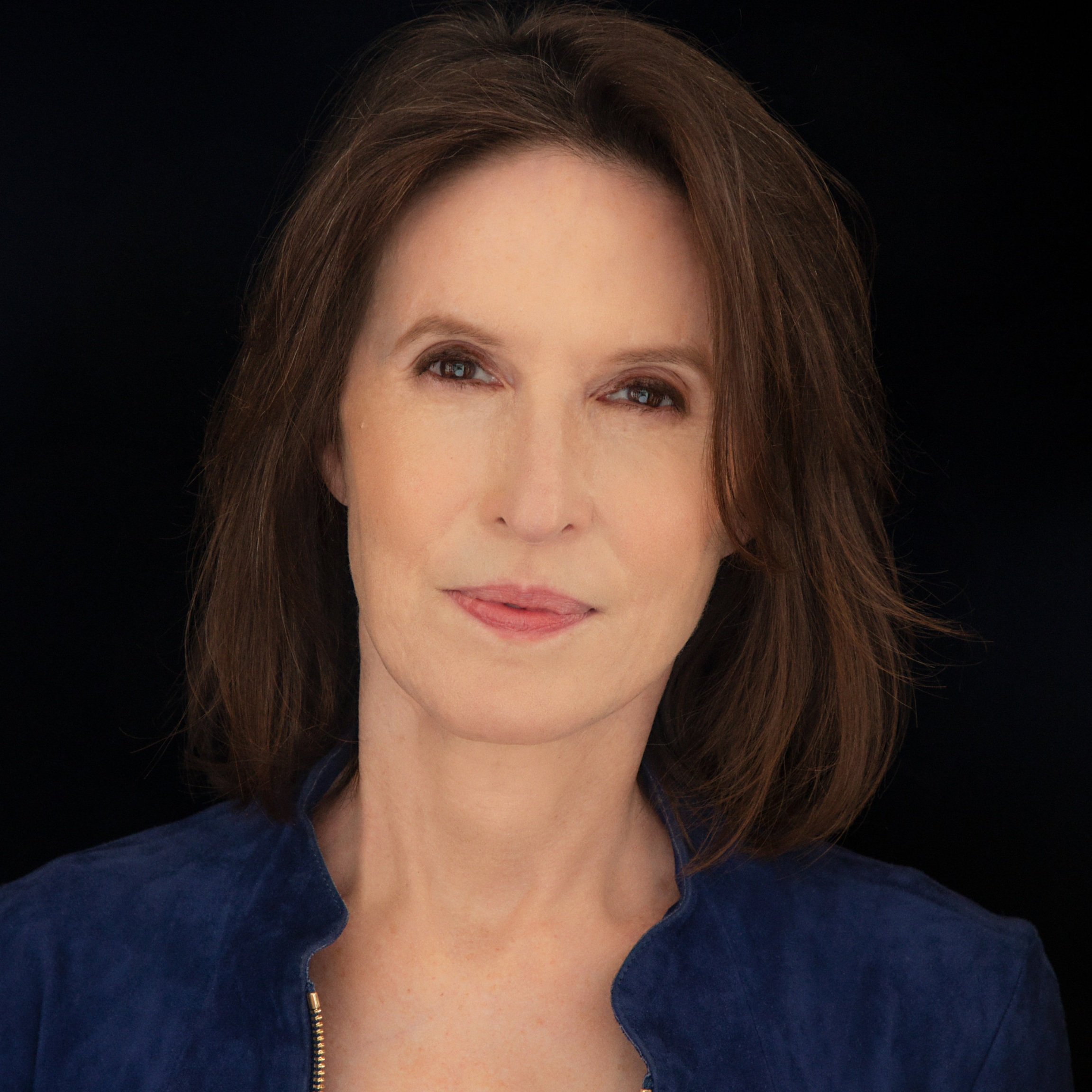 Katrina vanden Heuvel, The Nation