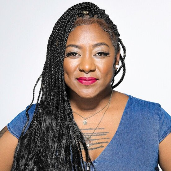 Alicia Garza, Black Futures Lab