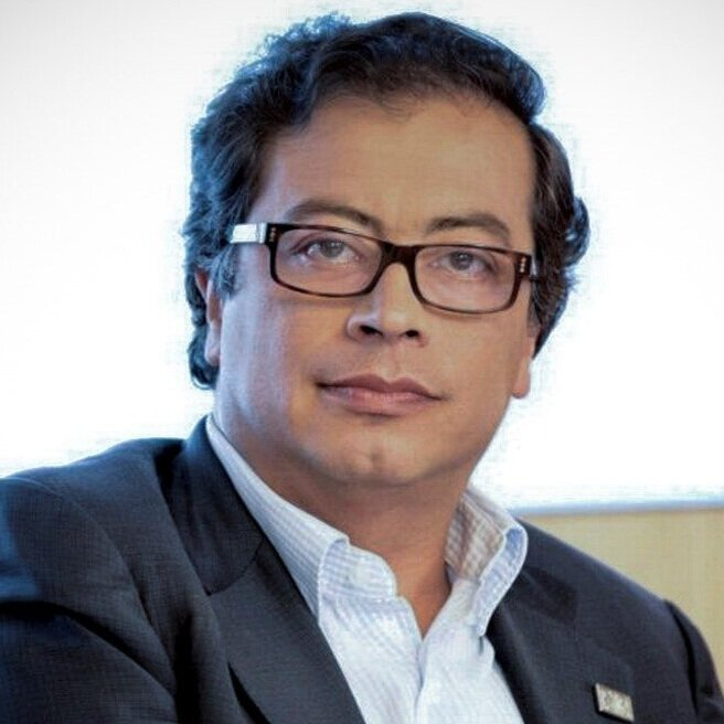 Sen. Gustavo Petro, Senate of the Republic of Colombia