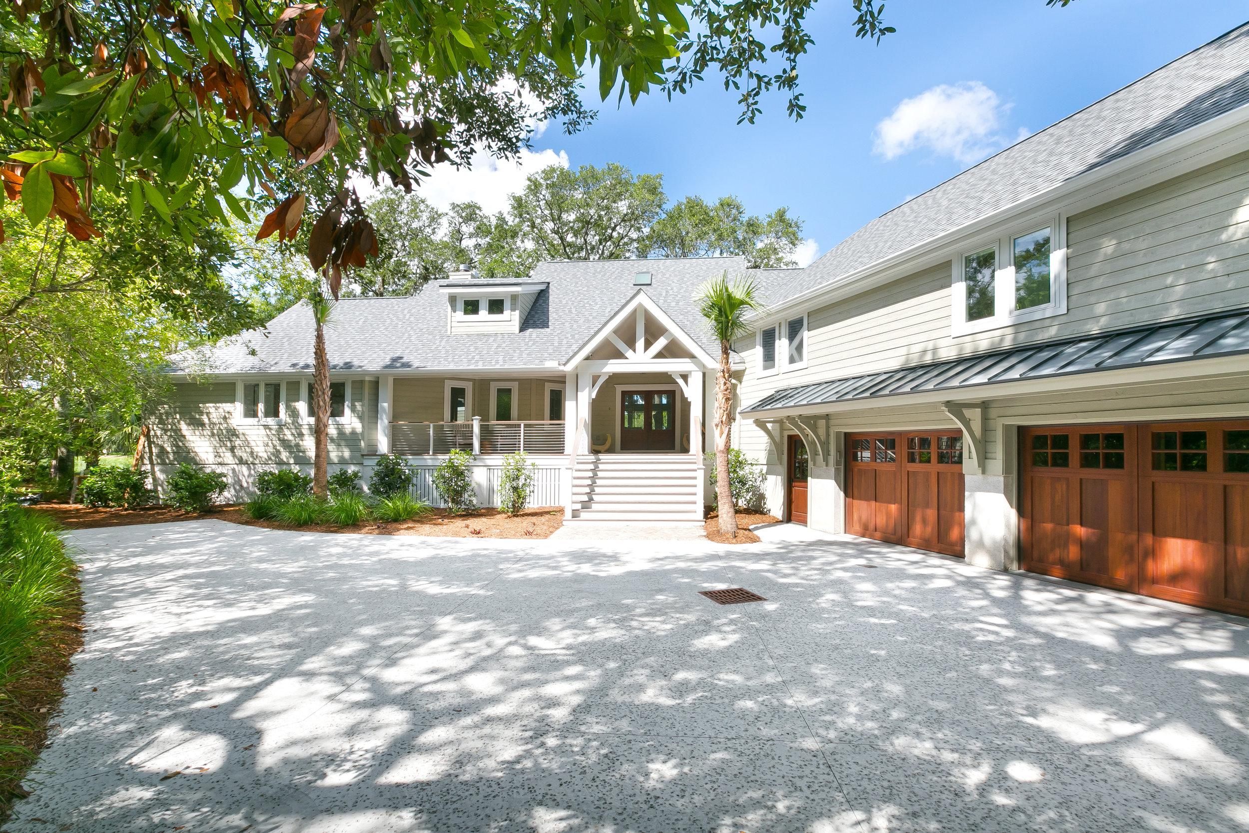 Charleston Home & Design - Fall 2017