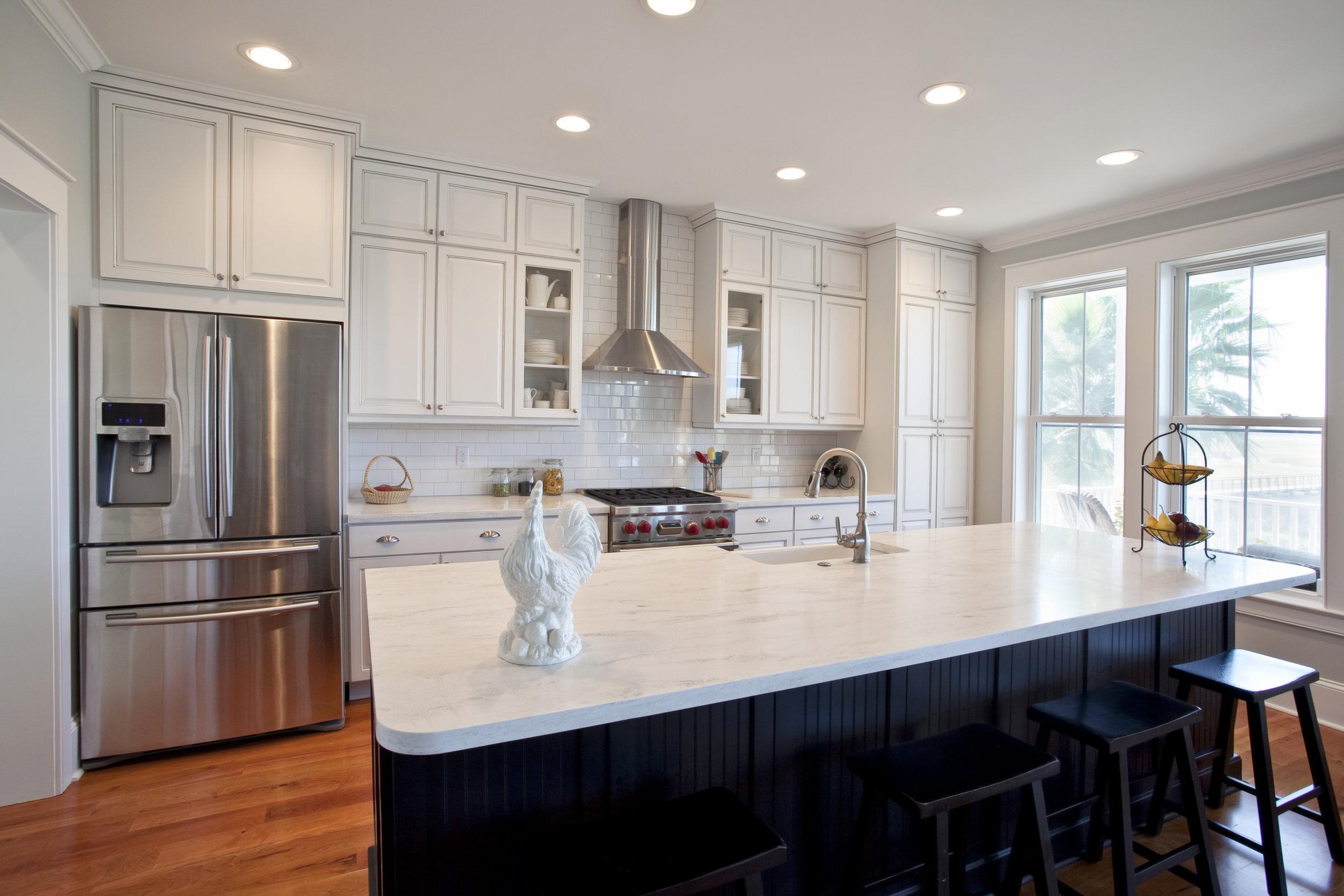 Charleston Home & Design - Summer 2013