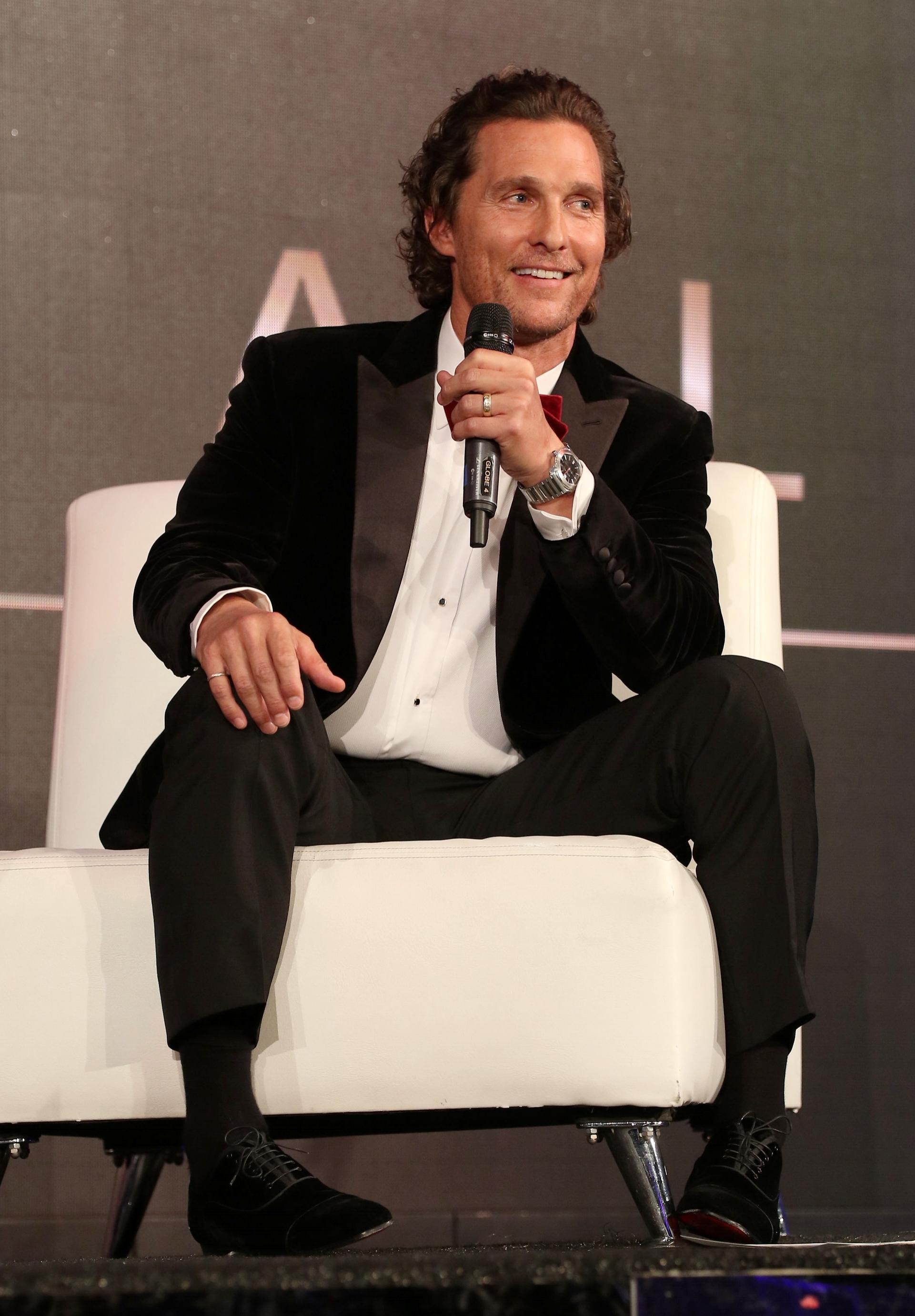 City Gala_Matthew McConaughey1.JPG