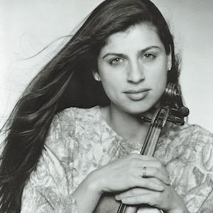 Carmit Zori, Violin