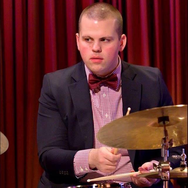 Aaron Kimmel, Drums