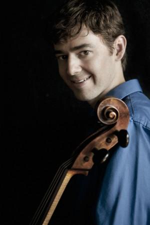 Clancy Newman, Cello