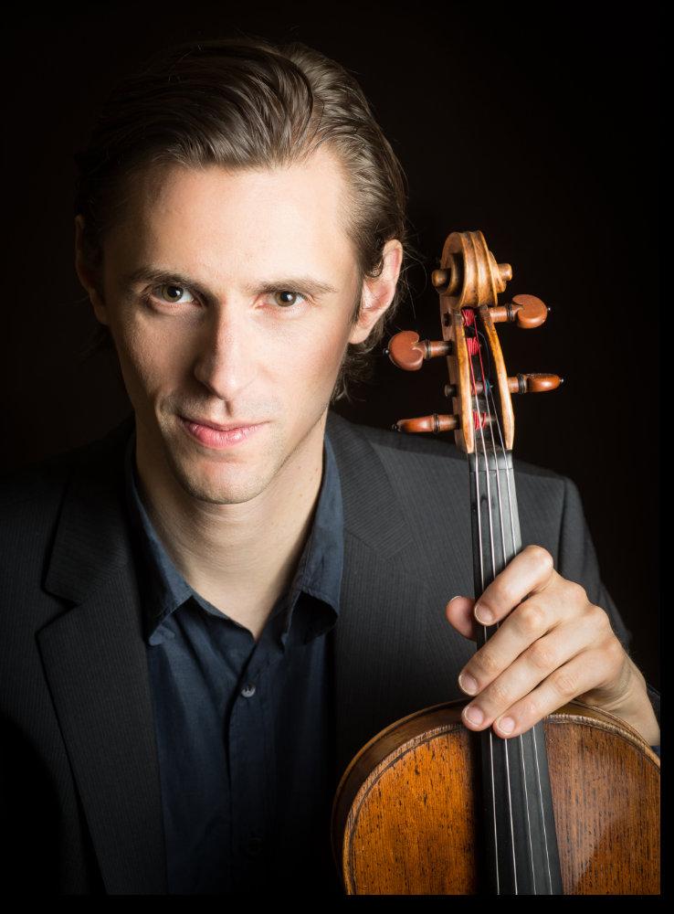 Dimitri Murrath, Viola